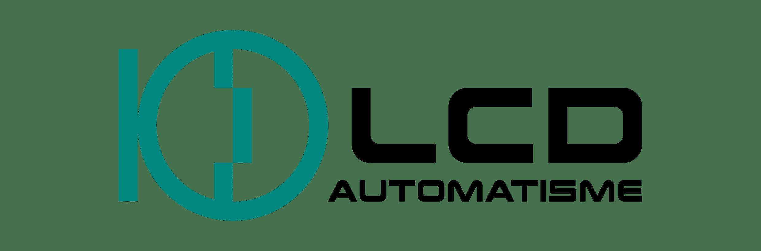 Logo LCD Automatisme